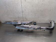 I HONDA SHADOW SPIRIT DC 750 2006 OEM  EXHAUST HEADER PIPES