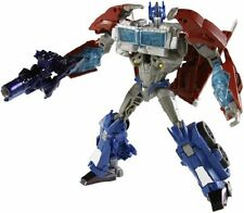 NEW Takara Tomy Transformers Prime AM-01 Optimus Prime F/S