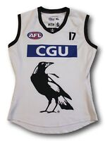 Collingwood Dane Beams Player Issue Training Football Jumper Guernsey Size XL