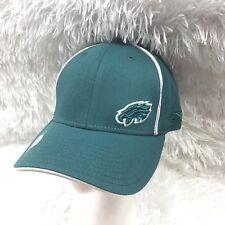 NWT Reebok NFL Philadelphia Eagles Green Embroidered Baseball Hat, OSFA