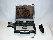 PANASONIC TOUGHBOOK CF-30 MK1 GOBI GPS TOUCHSCREEN 3GB RAM/DVD DVD/CDRW STYLUS