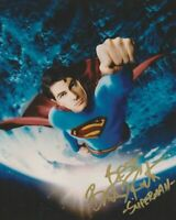 Brandon Routh Autographed Signed 8x10 Photo ( Superman ) REPRINT