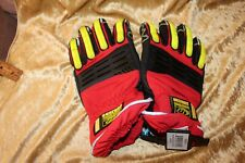 Ringers Subzero Insulated Work Gloves/Cold Weather Snow Gloves - Xxlarge Size 12