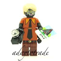 LEGO Ninjago Collectable Mini Figure Flashback Garmadon 71019-15 COLTLNM15 R1200