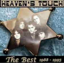 HEAVEN's TOUCH-The Best (1988-95)    Limited Edition CD