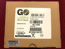 GO Lamp GL1228 GOPL-7778, EC.K3000.001- Lamp module for ACER X1210K projector