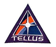 Space 2063 - Above & Beyond - Tellus - Patch - Uniform Aufnäher