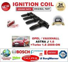 para Opel ASTRA J 1.6+ Turbo 1.8 2009-on > Bobina De Encendido 7 pines conector
