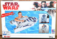 Happy People Star Wars™ Floater Luftmatraze R2-D2™ aufgeblasen 116 x 73 x 20 *