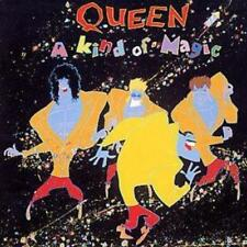 Queen : A Kind of Magic CD (1986)
