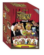 The Best of the Muppet Show (4-Pack) ACCEPTABLE