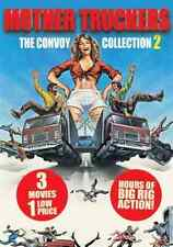 Various-Mother Truckers: The Convoy Collection 2 (Movie 3-Pack) DVD NEW