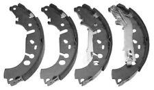 Raicam Rear Brake Shoe Set Vauxhall Corsa 1.2 1.2I 16V 1.0I 12V 1.4 1.3 Cdti 1.0