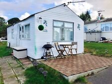 BEAUTIFUL CHALET FOR SALE / 2 Bedrooms In Sheerness, Kent.Few miles from London.