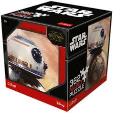 Puzzle Stars Wars - Nano - BB-8 - 362 pezzi