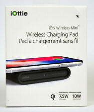 iOttie iON Wireless Mini Fast Charger Qi-Certified Ultra Compact 7.5W/10W