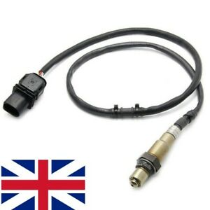 INNOVATE WIDEBAND WIDE BAND COMPATIBLE OXYGEN  O2 5 WIRE SENSOR LSU 4.9 17025