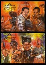 P.Ramlee Artist Supreme Malaysia 1999 Actor Director (miniature sheet) MMH