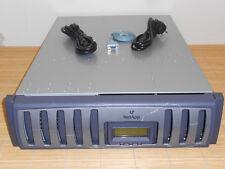 NetApp FAS3040 FC SAN IP SAN Storage - small cosmetic issue on the plastic bezel