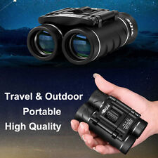 Bijia 40x22 Portable Mini Size Zoom HD Bak4 Night Vision Binoculars Telescope UK