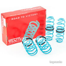 "Godspeed Tractions-S Lower Lowering Spring Drop 1.3""/1.5"" for Ford Fiesta 11-16"