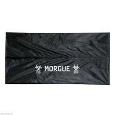 Black Morgue Dead Body Bag Corpse Coroner Prop Fake Crime Scene Autopsy Zombie