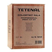 Tetenal 102124 Ct Ra-4 Professional Print Kit 5ltr