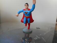 "vintage 1988 presents superman pvc figure 4"""