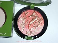 NIB MAC High-Light Powder MARINE LIFE ~ To the Beach LE Blush/Bronzer RARE