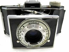 KODAK Bantam 828 film camera 4.5  48MM Anastigmat Lens - working condition