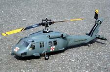 Sikorsky UH60-Rumpf für 400er, T-Rex, Dragonfly36 etc