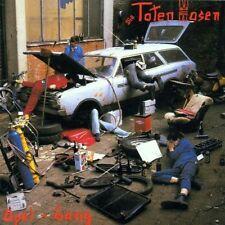 Die Toten Hosen Opel-Gang (1983) [CD]