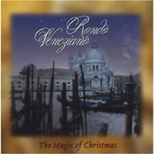 "RONDO VENEZIANO ""THE MAGIC OF CHRISTMAS"" CD NEW"