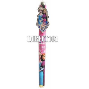 Disney Frozen Character Roller Pen Hot Pink for Girls