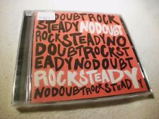 No Doubt - Rock Steady  CD - OVP