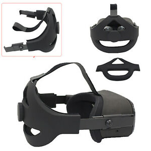 For Oculus Quest VR Headset Helmet Headband Strap Head Stand Holder Replacement