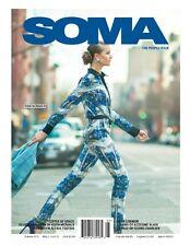 SOMA MAGAZINE MAY/JUNE 2013 sean lennon azzedine alaia alfredo haberli mark coll