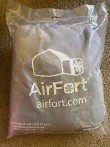 The Original AirFort Gray NEW