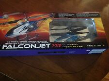Falconjet PRO 3.5 Channel Remote Control Helicopter - NEW IN BOX **GREAT GIFT**