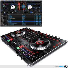 Numark NS6II Mk2 DJ Controller With Serato DJ Pro