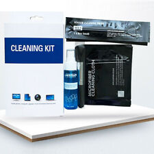 Multifunctional Cleaning Brush Swabs Kit Lens Sensor Non-irritating New