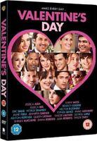 VALENTINE'S DAY JESSICA ALBA JESSICA BIEL PATRICK DEMPSEY BRADLEY COOPER DVD NEW