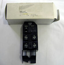 JAGUAR X300 NEW DRIVER'S DOOR SWITCH PACK DBC11419 XJ6 XJ12 95 96 97