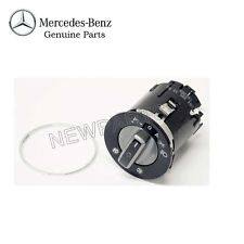 NEW Mercedes W204 C300 C350 C63 AMG Headlight Switch Genuine 204-905-33-04