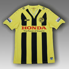 Young Boys 2014/2015 Home Football Soccer Jersey Shirt Camiseta Signed Jako Kit