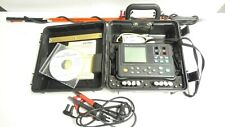 Used Hioki 3554 Battery Hitester with Accessories