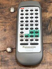 OEM GENUINE Panasonic N2QAHB000014 Audio System Remote Control