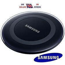 SAMSUNG Wireless Charger Qi Fast Charging PAD For Galaxy S6 S7 Edge S8+ Note 5