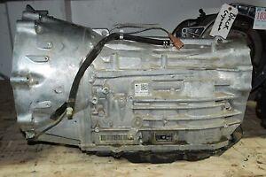 07-10 Porsche Cayenne 957 4.8L V8 Automatic Transmission Gearbox 09D300037Q JFD