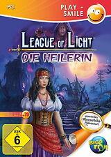 League of Light - Die Heilerin (NEU)